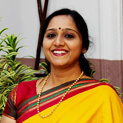 Smt.Geetha Sateesh Yoga Teacher, KYM Chennai