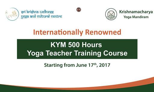 KYM Teacher Training Certification Course – 500 Hours