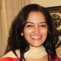 Smt. Poornima Kavlekar Yoga Teacher, KYM Chennai