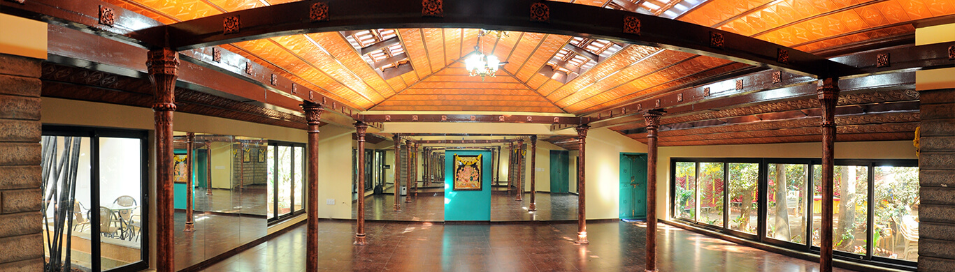 Sri Krishna Wellness, Yoga and Cultural Centre in malleshwaram, Bangalore